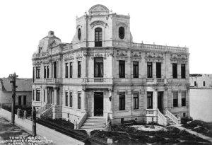 Foto del Museo del Aguacate