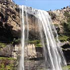 Cascada Salto del agua (2)