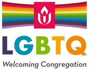 LGBTQ Welcoming Congregation Logo