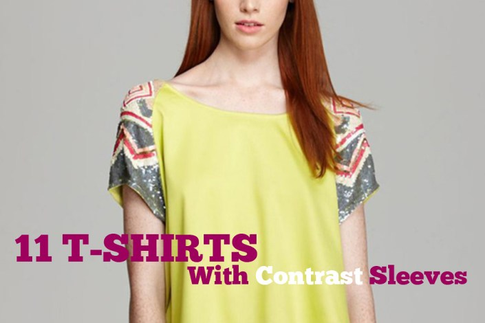 Contrast Sleeves That Love Attention: High End, Low End, And From The Other End Of The Universe