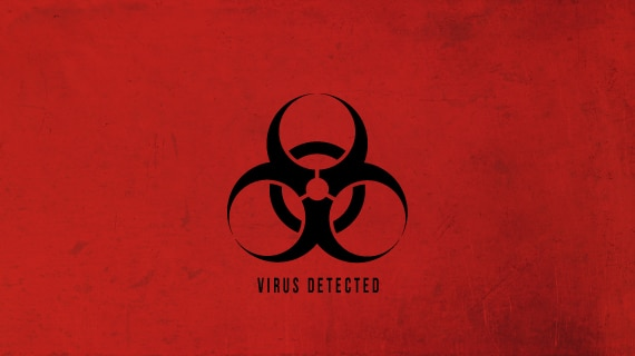 virus detected by dustn.co