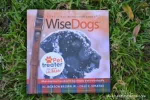 life's little instruction books wise dog book