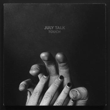 JulyTalk touch