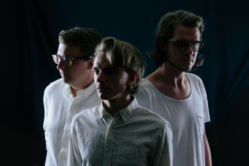 Boreal Sons  (Photo by Oliver Banyard; courtesy of Freshly Pressed PR)