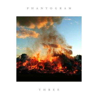 Phantogram - Three