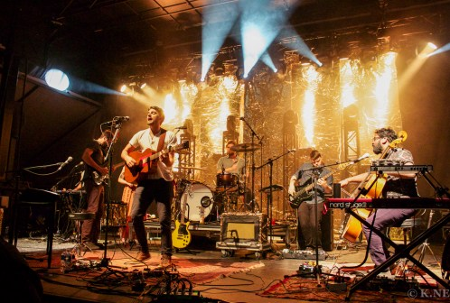 Hey Rosetta! (Photo by K.NE)