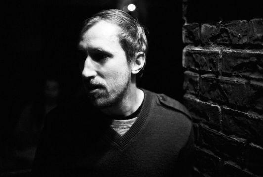 Steve Lambke (Photo courtesy of Pigeon Row)