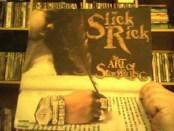 slick rick art