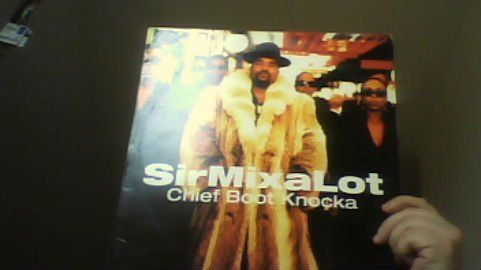 sirmix a lot knocka