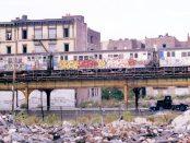 Dokument o nowojorskim graffiti