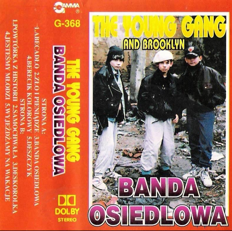 young gang