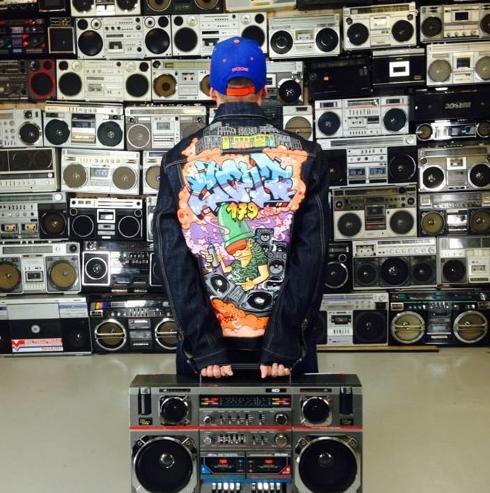 DJ CENT