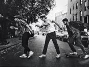 Beastie Boys 1995