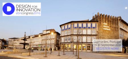 EBN congress 2016 Portugal