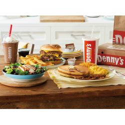 Small Crop Of Dennys Near Me