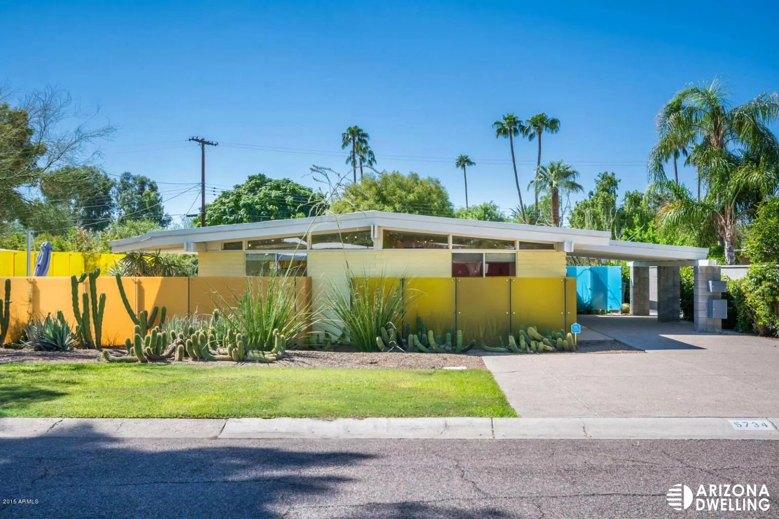 Favorite Thinking Ralph Haver Homes Mid Century Az Mid Century Homes Sale Mid Century Homes Palm Springs Sale curbed Mid Century Modern Homes