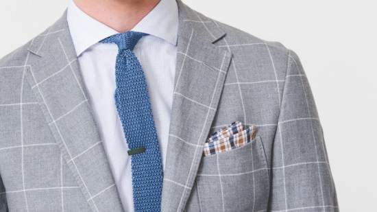 gq gq rules the power of a pocket square Accessories Part 1: Socks, Pocket Squares, Tie Bars