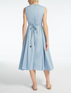 Small Of Sky Blue Dress