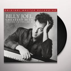 Small Of Billy Joel Album Covers