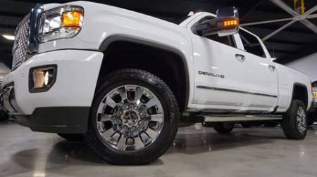 Used Cars Houston Used Commercial Trucks For Sale Alief TX Barker TX     2016 GMC Sierra 2500HD