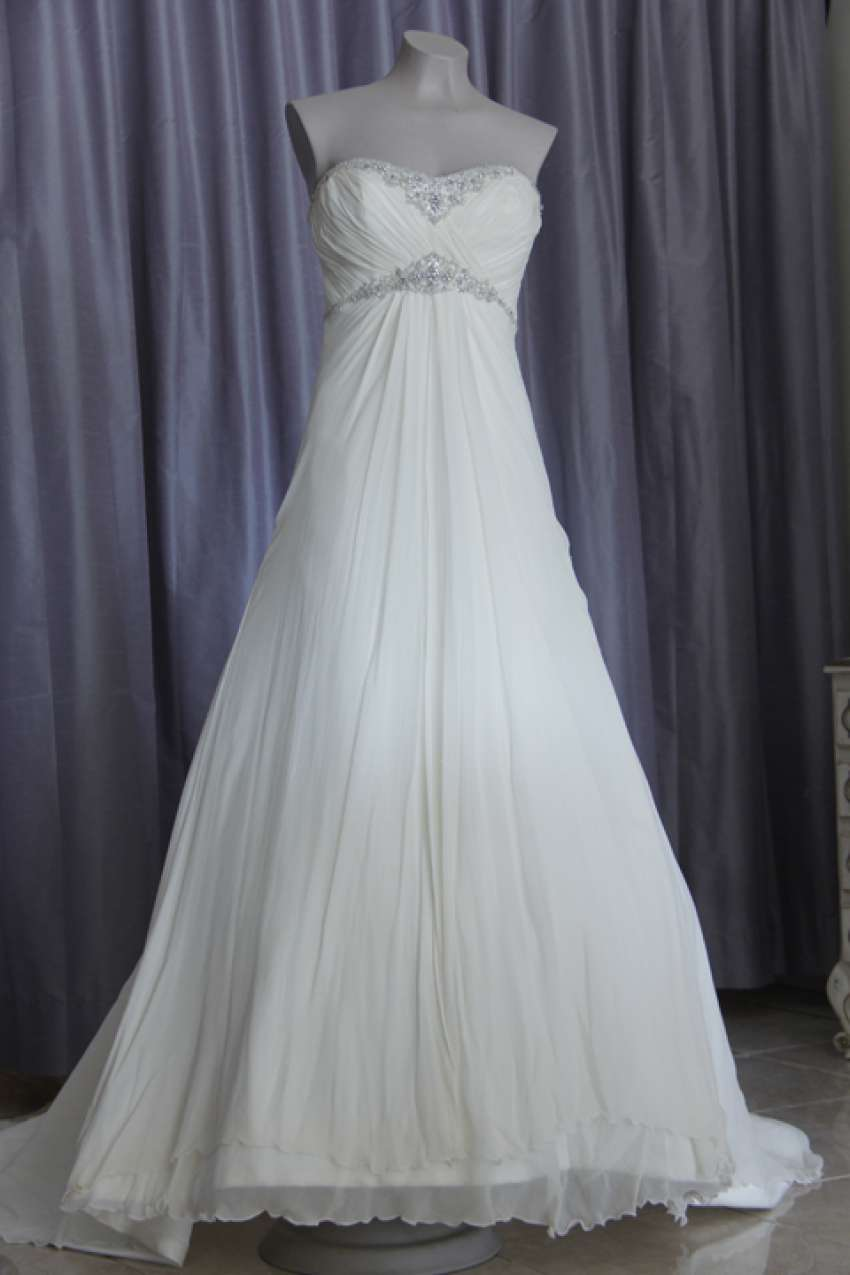 Fullsize Of Belle Wedding Dress