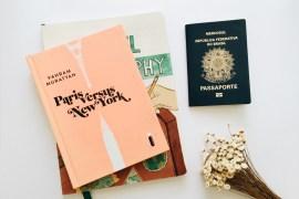 Dicas de livros para quem gosta de viajar