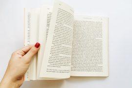 eu leio o que eu quiser falando sobre preconceito literario