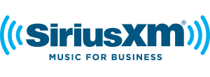 SiriusXM Music for Business Logo