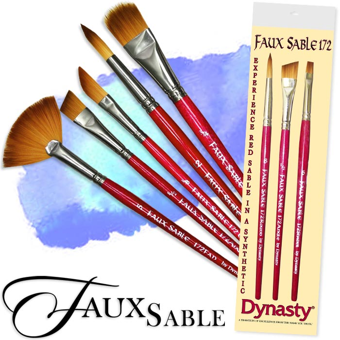 Faux Sable by Dynasty