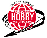 California Hobby Distributors