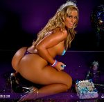 Jayonna Fabro Assets Spread - courtesy of Del Anthony