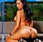 Kristal Solis: Outside Looking In Part 2 - courtesy of Del Anthony