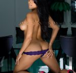 Jessica Marie now a Playboy Cybergirl
