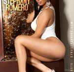 DynastySeries TV: Stephany Romero - courtesy of Frank D Photo and Artistic Curves