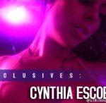 Ason Productions presents: Cynthia Escobar