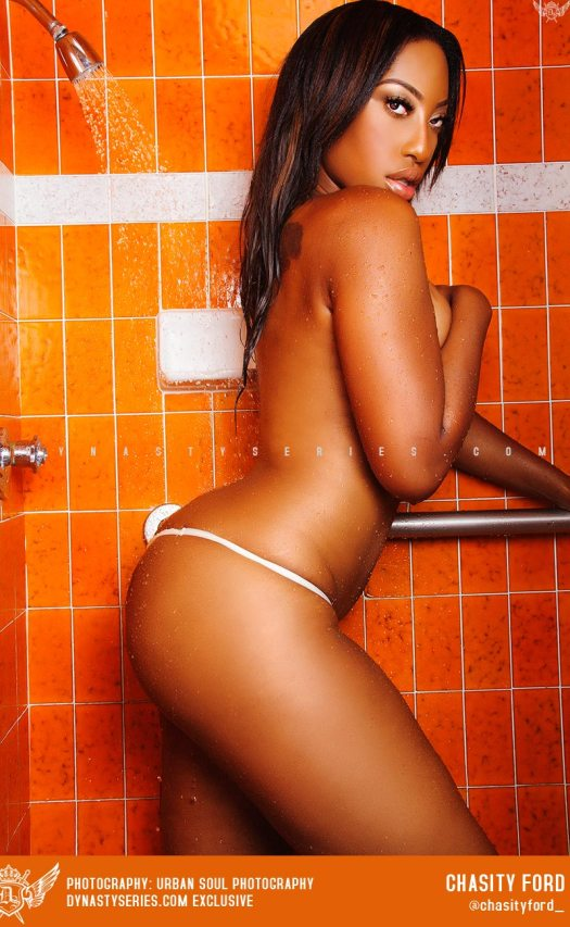 Chasity Ford @chasityford_: Shower Sexy - Urban Soul Photography