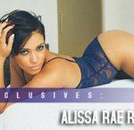 Alissa Rae Ross @AlissaRaeRoss: Lazy Love - Zach Gomez