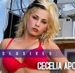 Cecilia Aponte @CeCeMrs813 - Introducing - Alex Tirado