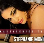 Stephanie Monique @StephanieNique - Behind the Scenes Video with SSH Photography