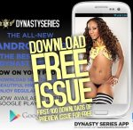 Get Issues 1, 2, & 3 on DynastySeries Android App - Download from Google Play Store