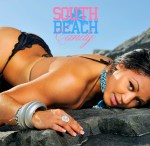 Lisa Lee @lisaleeradio - South Beach Candy - Paul Cobo