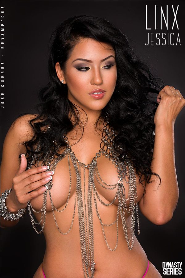 Linx: Jessica Marie @onejessicamarie - Jose Guerra - ReVamp'Cha Designs