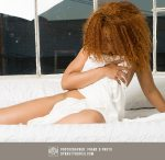 Achonti Shanise @achontishanise - In Bed With... - Part 1 - Frank D Photo
