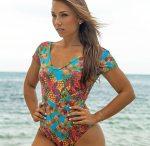 Nicole Mejia @nicole_mejia - TheNicoleMejia.com - Body By Brazil