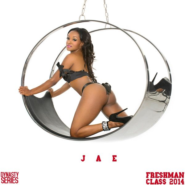 Jae Choice @jaechoice: DynastySeries Freshman Class 2014 - Part 4