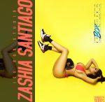 Zashia Santiago @Zashias320: Chicks and Kicks - Ice Box Studio