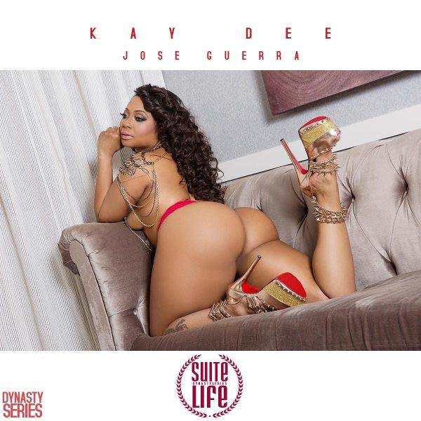 Kay Dee @stacked_right: Suite Life Atlanta - Jose Guerra