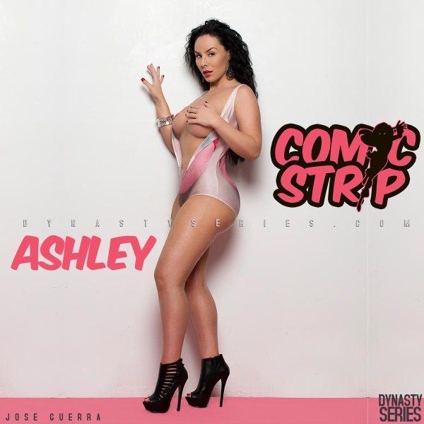 Ashley Logan @ashleyloganal: Comic Strip - More of Use Your Tongue - Jose Guerra