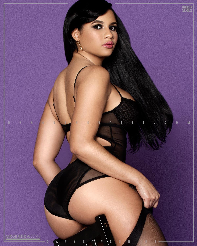 Gloria Stephanie @gloriiastephanie – More from Introducing – Jose Guerra