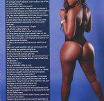 Stefani Naava in Straight Stuntin Issue #40